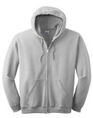 Hooded Sweatshirts - Zipper - Blank or printed (12+)
