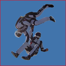 Lunar Freefly Suit