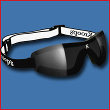 Kroops I.K. 91- Black/Smoke