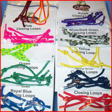 Closing Loops ( Colors) Five Pack