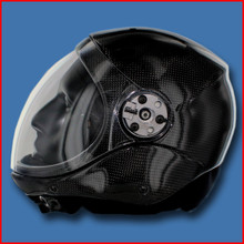 AERO Full Face Helmet Custom