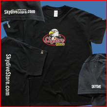 Skydive Store  Adult Ultra Cotton® 6 oz. T-Shirt
