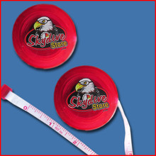 Skydive Store Measuring Tape