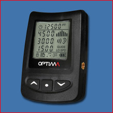 Optima II Audible Altimeter