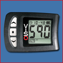 Viso II+ Digital Altimeter