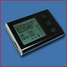 Altimaster Atlas Altimeter/Audible