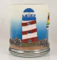 Summer Lighthouse