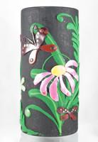 Butterfly Vase - SOLD
