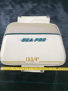 Sea Pro/Sea Boss Cushions - Page 1 - Sea Pro Boat Parts