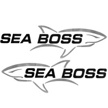 Sea Pro Boat Parts