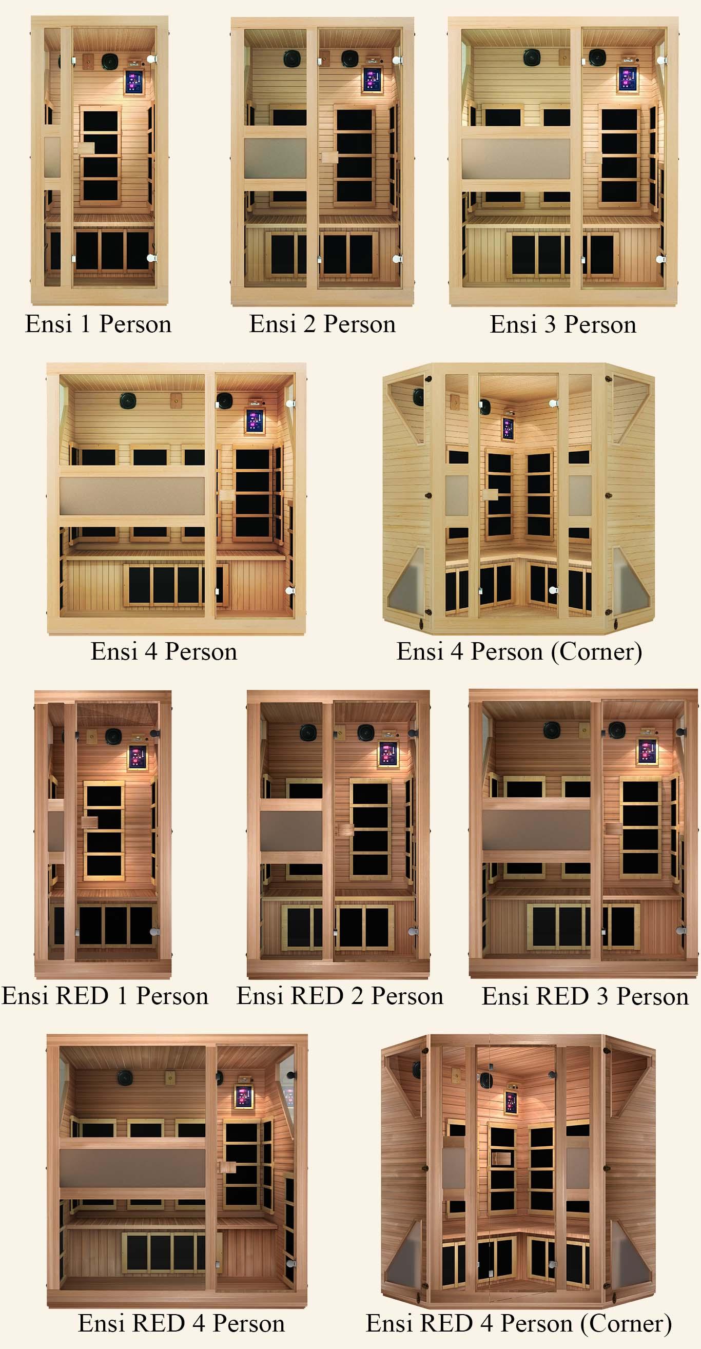 Ensi Collection