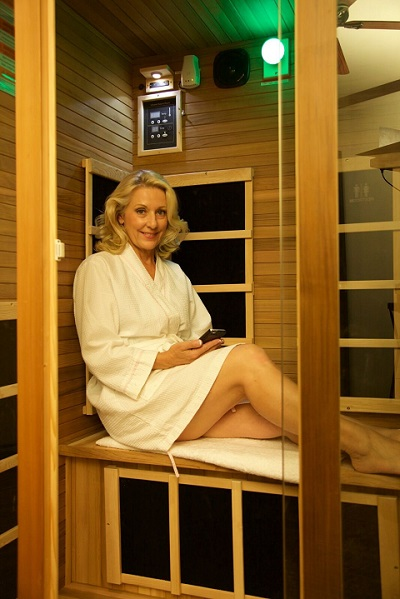 These Awesome Features are Available Across All Infrared Sauna Prices