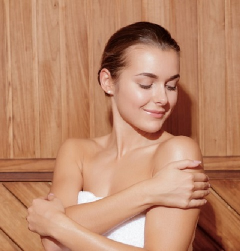 Want to Live Healthier? Include Infrared Sauna Sessions in Your Daily Routine