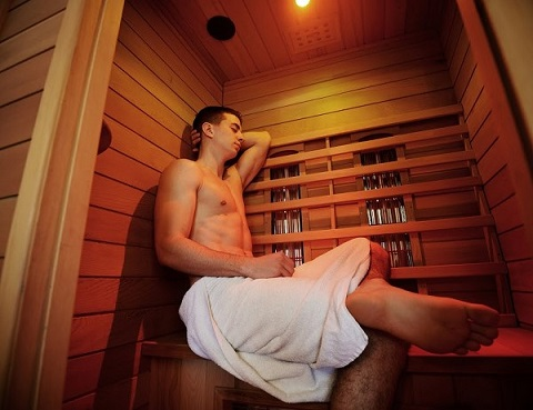 Infrared Sauna Benefits Include Relief from Chronic Fatigue Syndrome