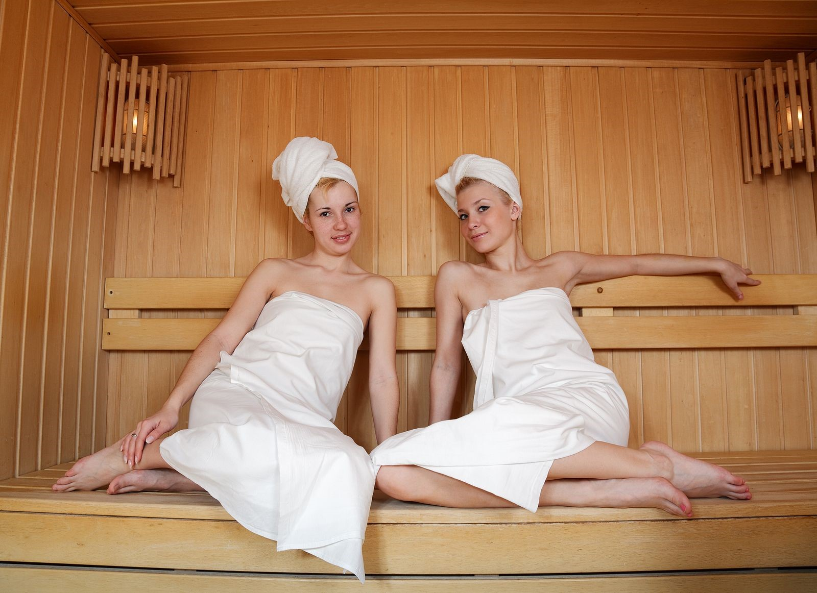 A Checklist for Using the Best Infrared Sauna for First-Time Users