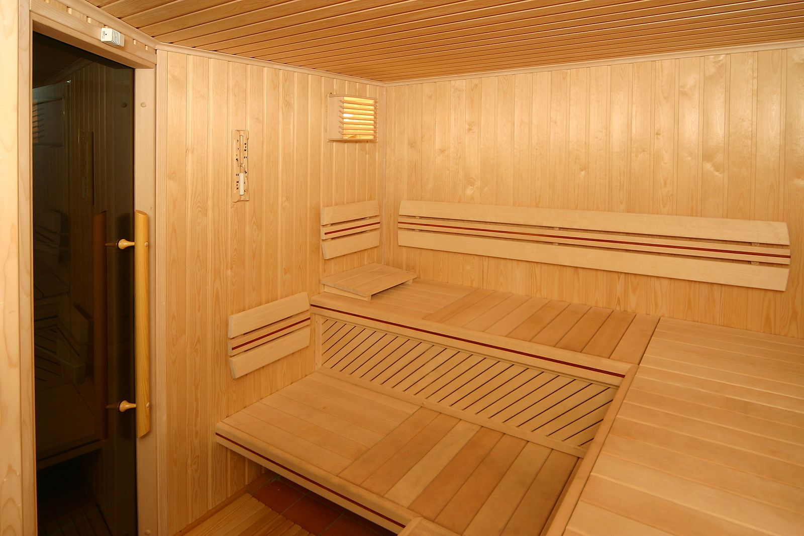 The Myth Of The Home Sauna Cost Barrier To Your Private