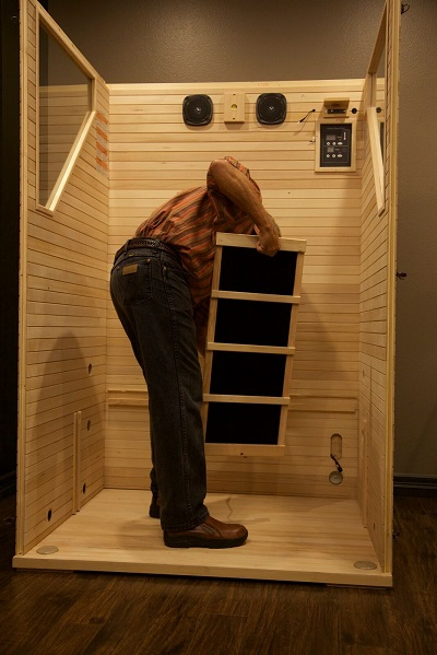 Helpful Tips for Properly Installing Your Infrared Home Sauna