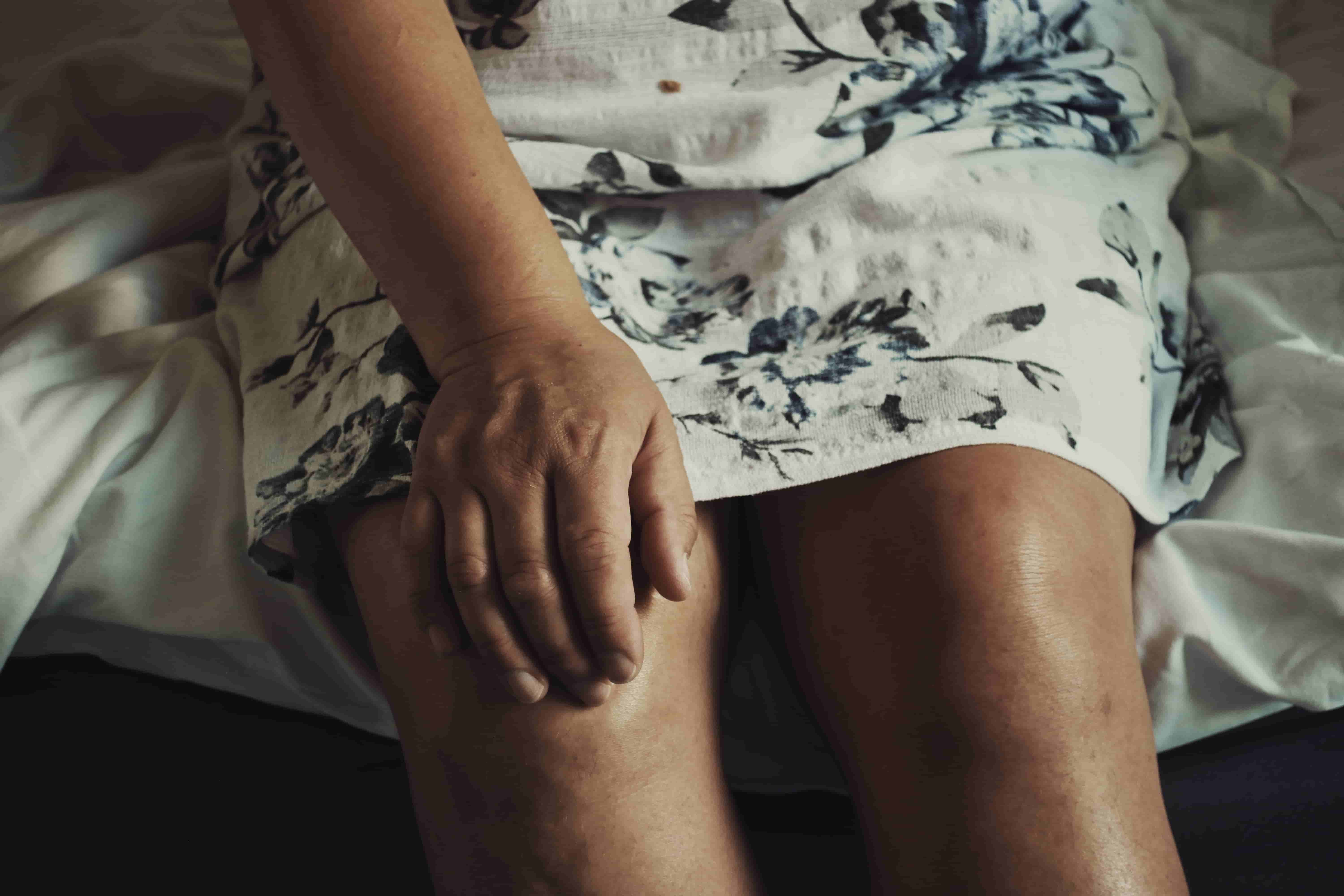 Knee Pain From Osteoarthritis