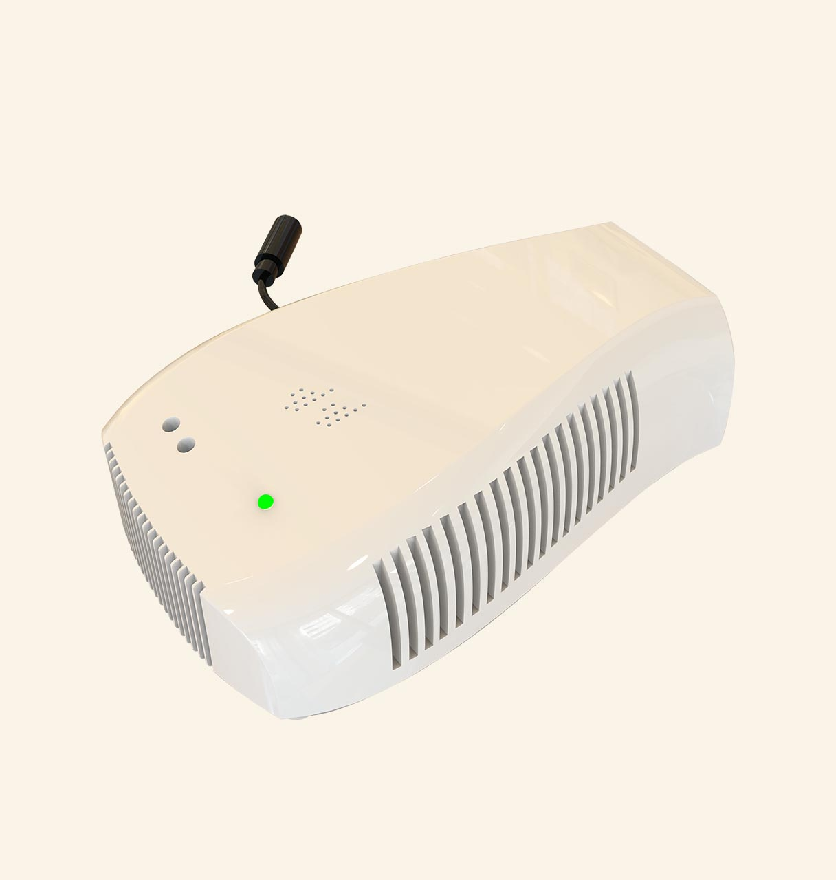 Oxygen Ionizer