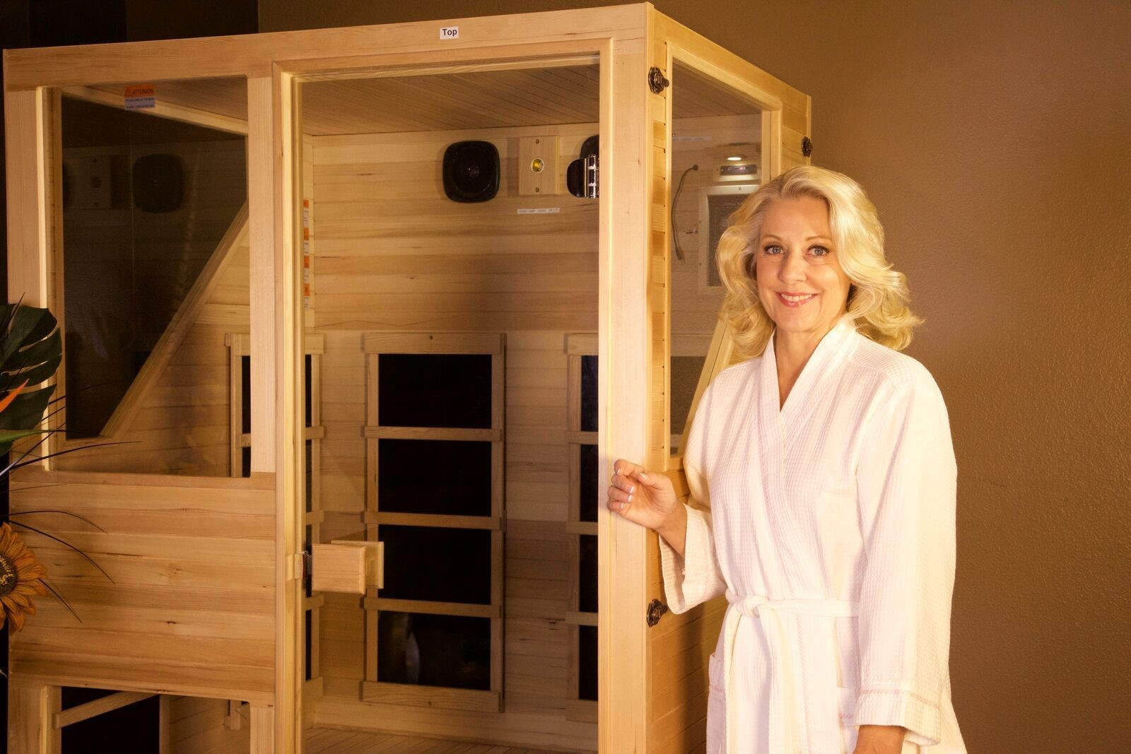Recharge, Relax, and Learn About the Different Infrared Sauna Benefits