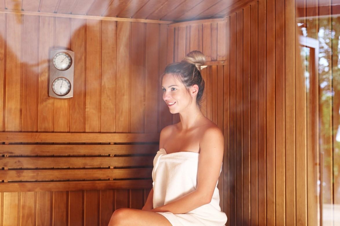 Near Infrared Vs Far Infrared Saunas A Closer Look At The