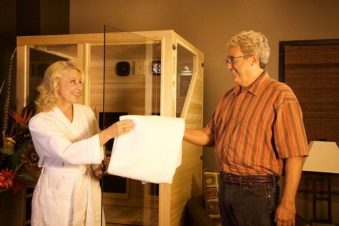 Pitfalls to Know When Searching for a Far-Infrared Sauna with Low-EMF