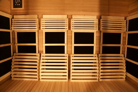 Consider These Factors When Shopping for a Far-Infrared Sauna for Sale