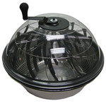 """18"""" Clear Top Bowl Trimmer"""