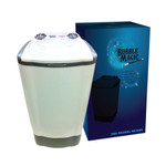 Bubble Magic 20 Gallon Mini Washing Machine
