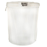 Bubble Magic 220 Micron Zipper Washing Bag-20 gal.