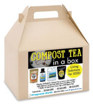 Compost Tea in a Box - 40 Gallons