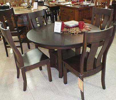 Handcrafted Amish Country Dining Set Farmerstown Furniture Family Owned For  46 Years Amish Country  Farmers. Farmers Home Furniture Anniston Alabama   thegibbonsschool com