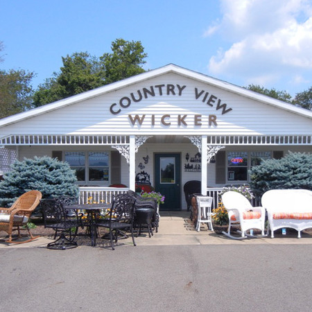 Country View Wicker | Amish Country Insider in Ohio