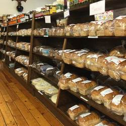 Fresh Baked Bread and more - Kauffman's Country Bakery | Amish Country Insider