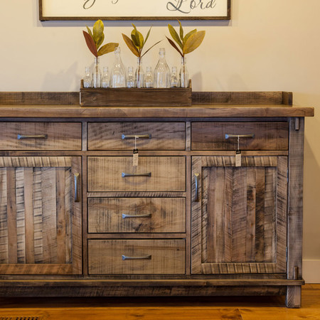 Handcrafted Hardwood Furniture | Industrial Craftsman In Ohio