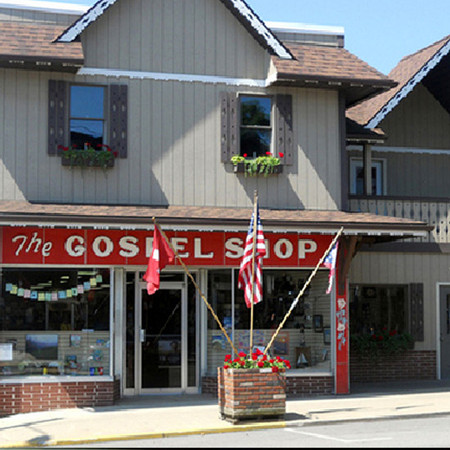 The Gospel Shop of Sugarcreek | Amish Country Guide in Ohio