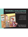 Training Evaluation Pocketbook