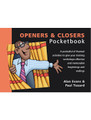 Openers & Closers Pocketbook