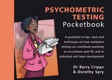 Psychometric Testing Pocketbook