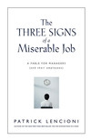 The Three Signs of a Miserable Job DVD Presentation