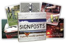 Signposts: Exploring Everyday Spirituality Card Pack