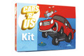 Cars R Us Card Pack
