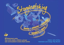 Storycatching Card Pack