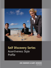 Assertiveness Style Profile - Self Discovery Series