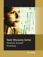 Financial Acumen Inventory - Self Discovery Series