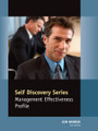Management Effectiveness Profile - Self Discovery Series