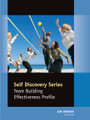Team Building Effectiveness Profile - Self Discovery Series