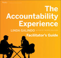 The Accountability Experience Deluxe Facilitator's Guide Set