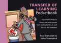 Transfer of Learning Pocketbook