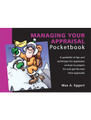 Managing your Appraisal Pocketbook
